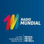 Radio Mundial 97.9 FM Bolivia, La Paz