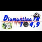 Rádio Diamantina FM 104.9 FM Brazil, Ipupiara