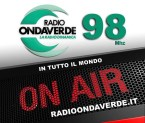 Radio Onda Verde 98 Mhz Italy, Vibo Valentia