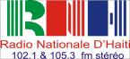 Radio Nationale D'Haïti 105.3 FM Haiti, Port-au-Prince