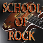 The School of Rock USA