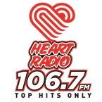 Heart Music Radio 106.7 FM Aruba, Oranjestad