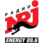 Energy NRJ 89.6 FM Russia, Yekaterinburg