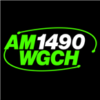 WGCH 1490 AM USA, Greenwich