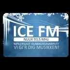 ICE FM Nuuk 93.5 FM Greenland, Nuuk