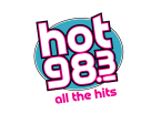 Hot 98.3 98.3 FM United States of America, Midway