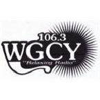 WGCY 106.3 FM USA, Gibson City