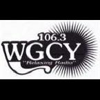 WGCY 106.3 FM USA, Gibson City
