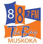 Hunters Bay Radio 88.7 FM Canada, Huntsville
