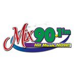 Mix 90.1 90.1 FM Guyana, Georgetown