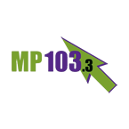MP 103.3 103.3 FM USA, Waterbury