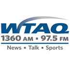 WTAQ 1360 AM USA, Sheboygan
