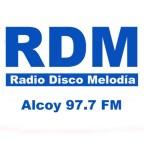 Radio Disco Melodia Spain