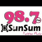 Sunsum FM 98.7 FM Ghana, Kumasi