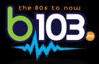 B103 103.1 FM United States of America, Rockford