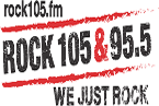 Rock 105 105.1 FM United States of America, Cheboygan