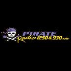 Pirate Radio 1250 1250 AM USA, Farmville