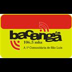 Rádio Bacanga FM 106.3 FM Brazil, São Luis