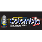 Colombia Stereo 92.9 FM Colombia, Bucaramanga