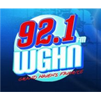 WGHN-FM 92.1 FM USA, Grand Haven
