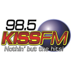Kiss FM 98.5 FM United States of America, Cookeville