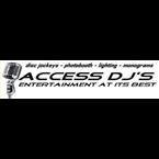Access DJs Radio United States of America