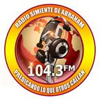 Simiente de Abraham Radio El Salvador