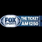 The Ticket 1250 AM USA, Fort Wayne