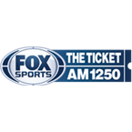 The Ticket 1250 AM United States of America, Fort Wayne