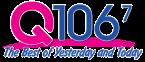 Q106-7 106.7 FM USA, Lafayette