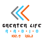 KGLJ-LP 102.9 FM USA, Spring Creek