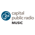 Capital Public Radio Music 88.9 FM USA, Sacramento