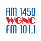 WGNC 1450 AM USA, Gastonia