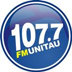 Rádio FM UNITAU 107.7 FM Brazil, São José dos Campos