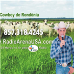 RADIO ARENA USA USA