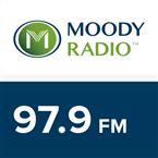 Moody Radio Indiana 97.9 FM United States of America, Indianapolis