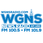 WGNS 1450 AM USA, Nashville