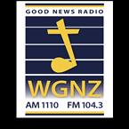 WGNZ Radio 1110 AM United States of America, Fairborn