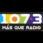 107.3 Más Que Radio 107.3 FM Mexico, Calvillo