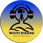 WUVI Radio VI 1090 AM Virgin Islands (U.S.), Charlotte Amalie