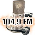 Super Rádio 104.9 FM 104.9 FM Brazil, Jaru
