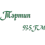 Радио АТОМ 93.5 FM Russia
