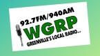 WGRP 940 AM USA, Greenville