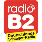 radio B2 Berlin-Brandenburg 106.0 FM Germany, Berlin