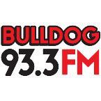 Bulldog 93.3 93.3 FM USA, Athens