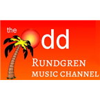 Todd Rundgren Music Channel United States of America