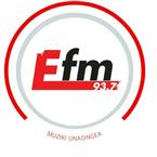 E-FM Radio 93.7 FM Tanzania, Dar es Salaam
