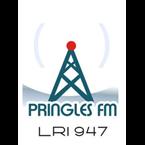 Pringles FM 100.3 FM Argentina, Coronel Pringles