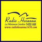 Radio Catolica Hosanna Guatemala, Guatemala City