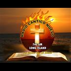 Radio Cantico Nuevo 740 AM USA, Huntington